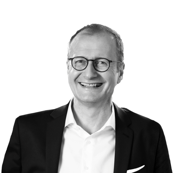 Prof. Dr. Jens Böcker, Professor für Marketing